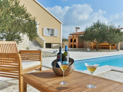 Photo for Holiday home Branko with heated pool