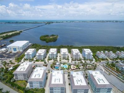 Photo for One Particular Harbour Penthouse with Views of Anna Maria Sound