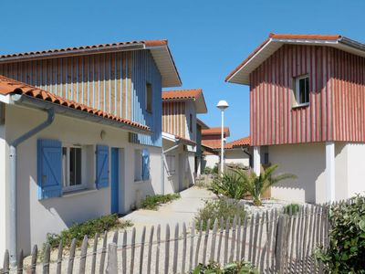 Photo for Vacation home Résidence Plage Océane (BPL340) in Biscarrosse - 6 persons, 2 bedrooms