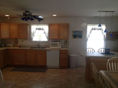 Photo for Wildwood Townhome with Key West Flair 1600 sq ft