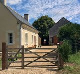 Tranquil stay in beautifully restored limestone cottage