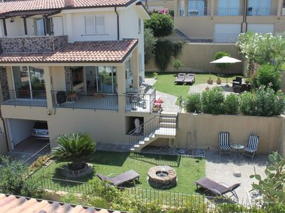 Photo for 3BR Villa Vacation Rental in Badolato Marina, calabria