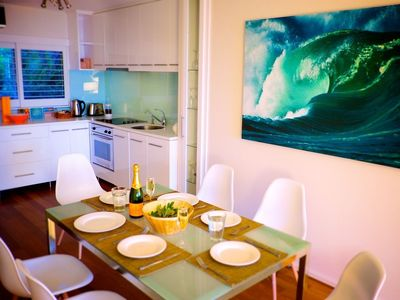 Photo for 2BR Apartment Vacation Rental in Cottesloe, WT