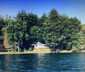 Photo for Cozy Cottage on Goodyear Lake