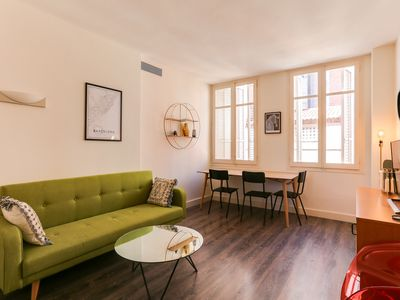 Photo for Design 2bed in the heart of Gracia