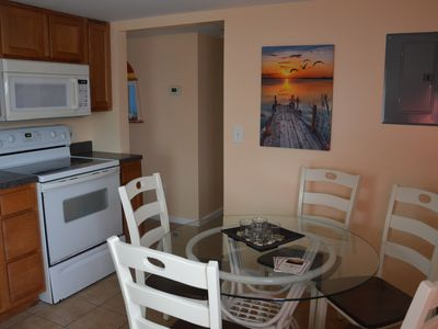 Photo for Apt C,  Bayside 2 Bedroom Apartment with a Balcony, fully furnished