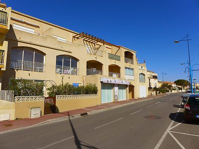 Photo for Apartment Les Exals in Saint Pierre La Mer - 6 persons, 2 bedrooms