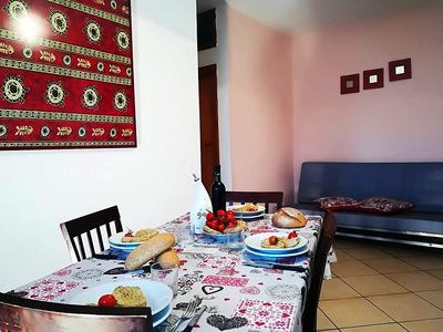 Photo for Near the old town centre and beautiful beaches - Apartment Elda