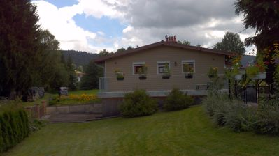 Photo for Private chalet, 3 stars, 8 mins from Gerardmer.