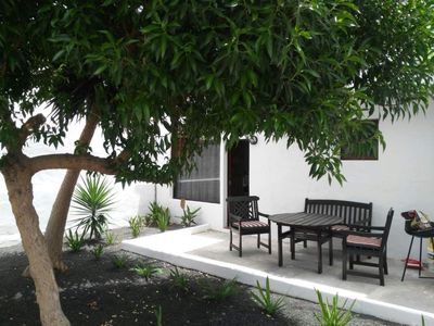 Photo for 1BR Apartment Vacation Rental in Tías, CN