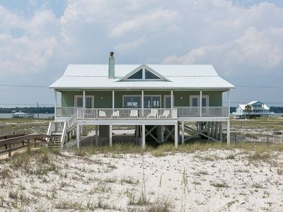 Photo for HAVE A BALL with Kaiser in Rolling Tide II: 5 BR/3 BA House in Gulf Shores Sleeps 12