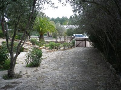Photo for Comfortable property near the beach