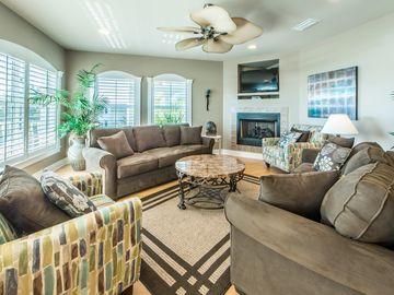 Villas at Seagrove Beach (Santa Rosa Beach, Florida, United States)