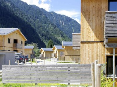 Photo for Apartment Chalet-Resort Montafon (SGK121) in Sankt Gallenkirch - 6 persons, 2 bedrooms