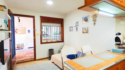 Photo for Apartment Calafat - One Bedroom Apartment, Sleeps 3
