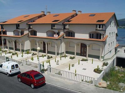Photo for 2BR Apartment Vacation Rental in Corcubion