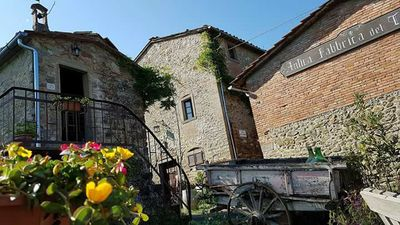 "Photo for Typical farmahouse in Tuscany, ""Molino e Tabaccaia"""
