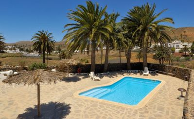 Photo for Villa - 2 Bedrooms with Pool and WiFi - 106085
