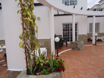 Photo for Two bedroom apartment in Corralejo, Fuerteventura, quiet location and only 3min
