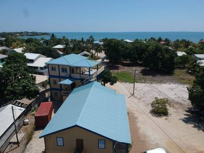 Photo for Private Beach access 'guest house rooms', transfers included -CaPalm