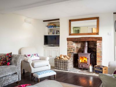 Photo for Friesland Cottage is a beautiful Cotswold stone cottage, dating back to the 1700s
