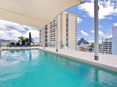 Photo for City Quays Cairns City - Two Bedroom Apartment