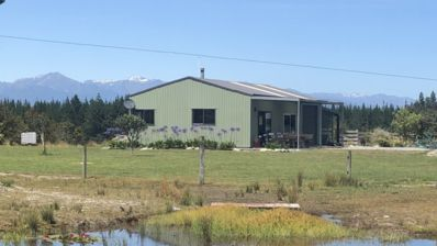 Photo for 2BR House Vacation Rental in Ruatapu, West Coast