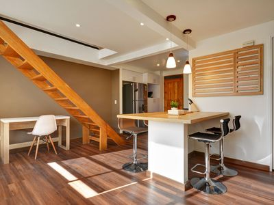 Photo for Loft Style Living In Incredible Neighbourhood