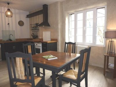 Photo for Gite Foix, 1 bedroom, 2 persons