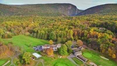 View of Property and Delaware Water Gap