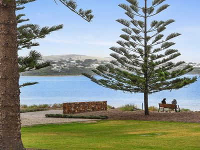 Photo for 4 The Breeze - Sea Views Right in the Heart of Victor Harbor