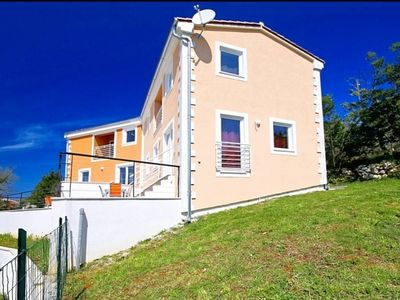 Photo for Holiday house Kastelir for 4 - 6 persons with 2 bedrooms - Holiday house