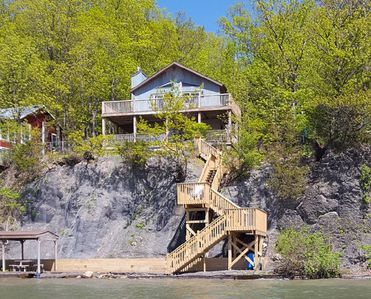 Photo for 2 Bedroom Owasco Lake Home Now Available for 2019!