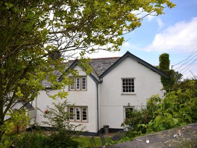 Photo for 3 bedroom Cottage in Bude - HONEC