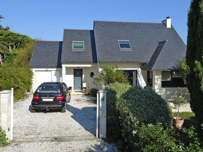 Photo for Holiday flat, Larmor-Baden  in Morbihan - 4 persons, 2 bedrooms