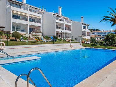 Photo for 107319 - Apartment in Mijas