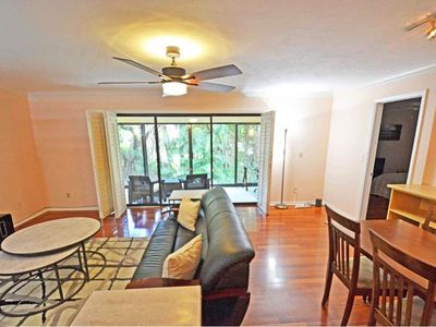 Photo for Beautiful, modern and spacious condo in desirable Olde Naples!