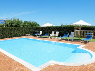 Photo for Vacation home Borgo Agrituristico Il Pino (ONA202) in Ortona - 12 persons, 4 bedrooms