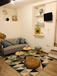 Photo for quiet studio in the heart of the historic center