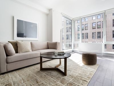 Photo for Lively 1BR in NoMad by Sonder