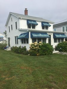 Photo for New to Market - 4 BR Totally Updated Old Lyme Shores Cottage w 10 Beds
