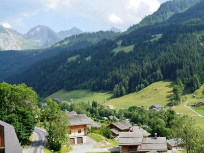 Photo for Apartment Le Grand-Bornand, 2 bedrooms, 6 persons