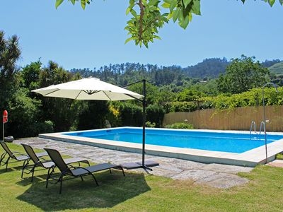 Photo for 3BR House Vacation Rental in Goães, Amares