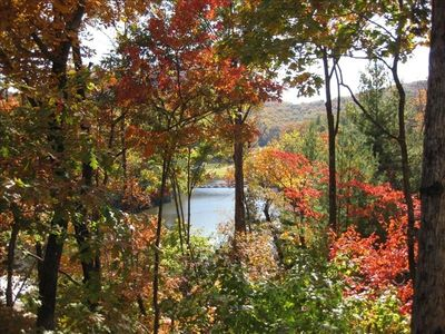 Photo for On Big Canoe MNTN LAKE Beach/Trails/Pool/Fitnss, LUX FURNSHD, Fire pit, game rm