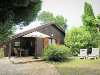 Photo for Vacation home Lucioles (HUT195) in Hourtin - 6 persons, 2 bedrooms