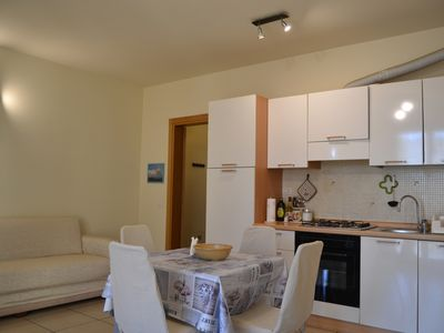 Photo for Beautiful apartment in Arezzo residential area for the exclusive use and equipped