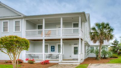 Photo for Anchor's Away Townhome In Southport North Carolina