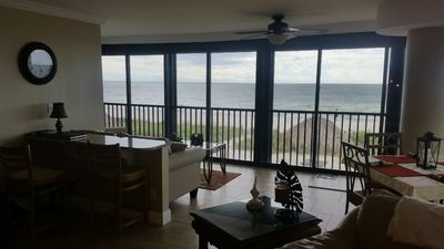 Photo for Large remodeled Condo on beautiful Bonita Beach