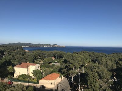 Photo for Roof Top Apartment on the Mediterranean