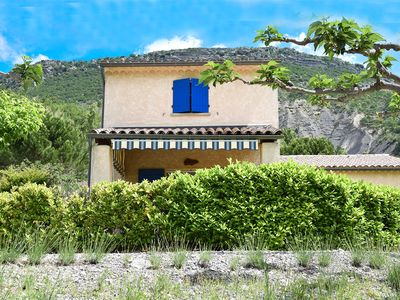 Photo for LODGING WITH SWIMMING POOL IN DROME PROVENÇALE